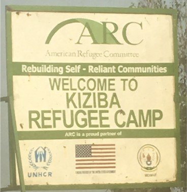 Chiropractic Care for Refugees in Rwanda