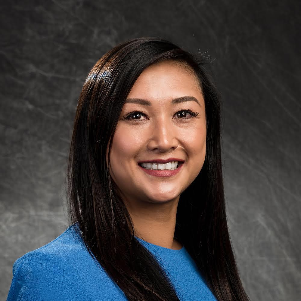 Dr. Nancy Chu, DC