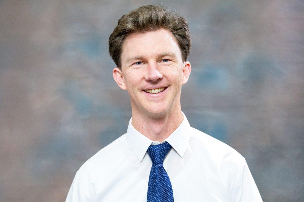 Dr. Noah Volz, DC, CMT