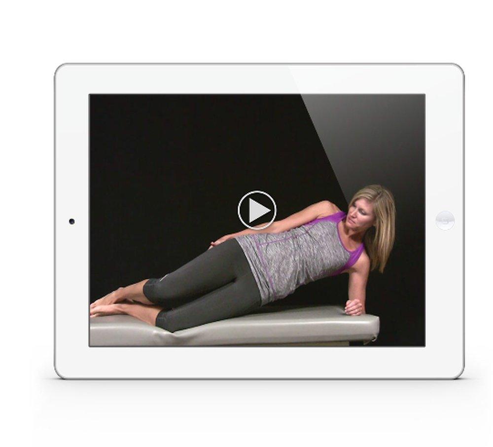 Exercise/Rehabilitation