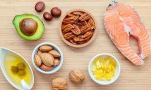 New Study Demonstrates Eating Fats Makes You Live Longer